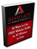 Thumbnail 30 Ways To Get Free Traffic In 30 Minutes Or Less
