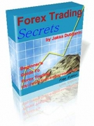 Thumbnail Forex Trading Secrets With GR (Giveaway Rights)
