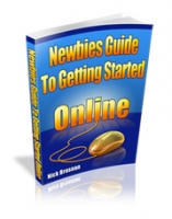 Thumbnail Newbies Guide To Getting Started Online