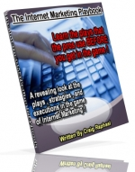 Thumbnail The Internet Marketing Playbook With GR (Giveaway Rights)