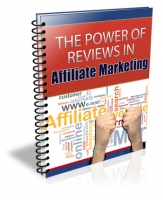Thumbnail The Power Of Reviews In Affiliate Marketing