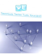 Thumbnail Tweettastic Twitter Traffic Revealed! With GR (Giveaway Rights)