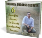 Thumbnail Tohamis Success Secrets With GR (Giveaway Rights)