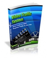 Thumbnail Video Traffic System