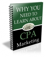 Thumbnail Why You Need To Learn About CPA Marketing