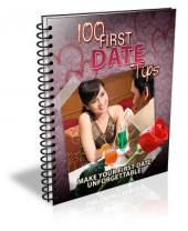 Thumbnail 100 First Date Tips