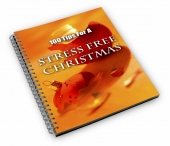 Thumbnail 100 Tips For A Stress Free Christmas With MRR (Master Resale Rights)