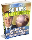 Thumbnail 30 Days To Niche Success With MRR (Master Resale Rights)