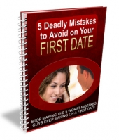 Thumbnail 5 Deadly Mistakes to Avoid on Your First Date