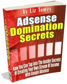 Thumbnail Adsense Domination Secrets With MRR (Master Resale Rights)