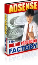 Thumbnail AdSense - The Dollar Producing Factory With MRR (Master Resale Rights)