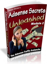 Thumbnail Adsense Secrets Unleashed : Module 1 - 3 With MRR (Master Resale Rights)