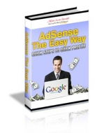 Thumbnail AdSense The Easy Way With MRR (Master Resale Rights)