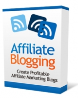 Thumbnail Affiliate Blogging With MRR (Master Resale Rights)