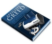 Thumbnail Affiliate Greed With MRR (Master Resale Rights)