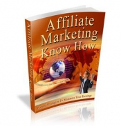 Thumbnail Affiliate Marketing Know How With MRR (Master Resale Rights)