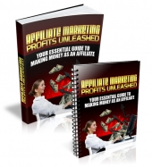 Thumbnail Affiliate Marketing Profits Unleashed With MRR (Master Resell Rights)