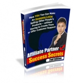 Thumbnail Affiliate Partner Success Secrets : 2nd Edition With MRR (Master Resale Rights)
