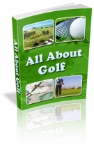 Thumbnail All About Golf With MRR (Master Resale Rights)