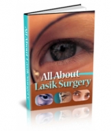 Thumbnail All About Lasik Surgery With MRR (Master Resale Rights)