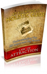 Thumbnail An All Important Holistic Guide With MRR (Master Resale Rights)