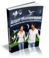 Thumbnail Anger Management With MRR (Master Resale Rights)