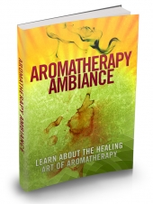 Thumbnail Aromatherapy Ambiance With MRR (Master Resale Rights)