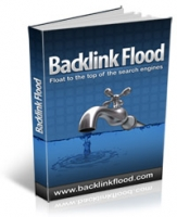 Thumbnail Backlink Flood With MRR (Master Resale Rights)