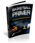 Thumbnail Basketball Primer With MRR (Master Resale Rights)