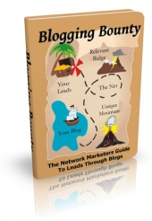 Thumbnail Blogging Bounty With MRR (Master Resell Rights)