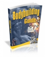 Thumbnail Bodybuilding Guide With MRR (Master Resale Rights)