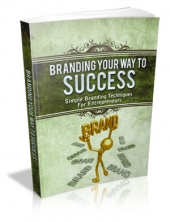 Thumbnail Branding Your Way To Success With MRR (Master Resale Rights)