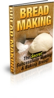 Thumbnail Bread Making With MRR (Master Resale Rights)