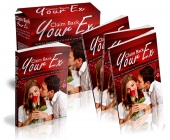 Thumbnail Claim Back Your Ex With MRR (Master Resale Rights)