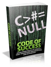 Thumbnail Code Of Success With MRR (Master Resale Rights)