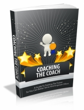 Thumbnail Coaching The Coach With MRR (Master Resell Rights)