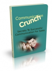 Thumbnail Communication Crunch With MRR (Master Resell Rights)