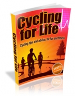 Thumbnail Cycling For Life With MRR (Master Resale Rights)