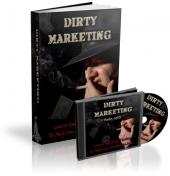 Thumbnail Dirty Marketing With MRR (Master Resale Rights)