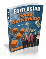 Thumbnail Earn Using Social Networking With MRR (Master Resale Rights)