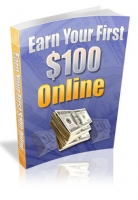 Thumbnail Earn Your First $100 Online With MRR (Master Resale Rights)