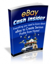 Thumbnail eBay Cash Insider With MRR (Master Resale Rights)