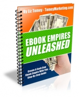 Thumbnail eBook Empires Unleashed With MRR (Master Resale Rights)