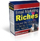 Thumbnail Email Marketing Riches With MRR (Master Resell Rights)