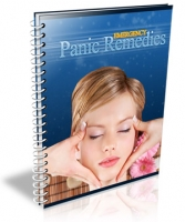 Thumbnail Emergency Panic Remedies With MRR (Master Resale Rights)
