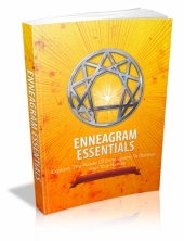 Thumbnail Enneagram Essentials With MRR (Master Resale Rights)