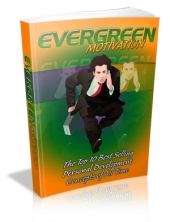Thumbnail Evergreen Motivation With MRR (Master Resale Rights)
