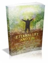 Thumbnail Eternal Life And You With MRR (Master Resale Rights)