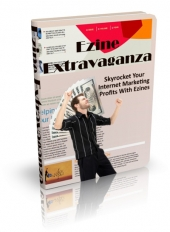 Thumbnail Ezine Extravaganza With MRR (Master Resell Rights)