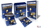Thumbnail Facebook For Business With MRR (Master Resell Rights)